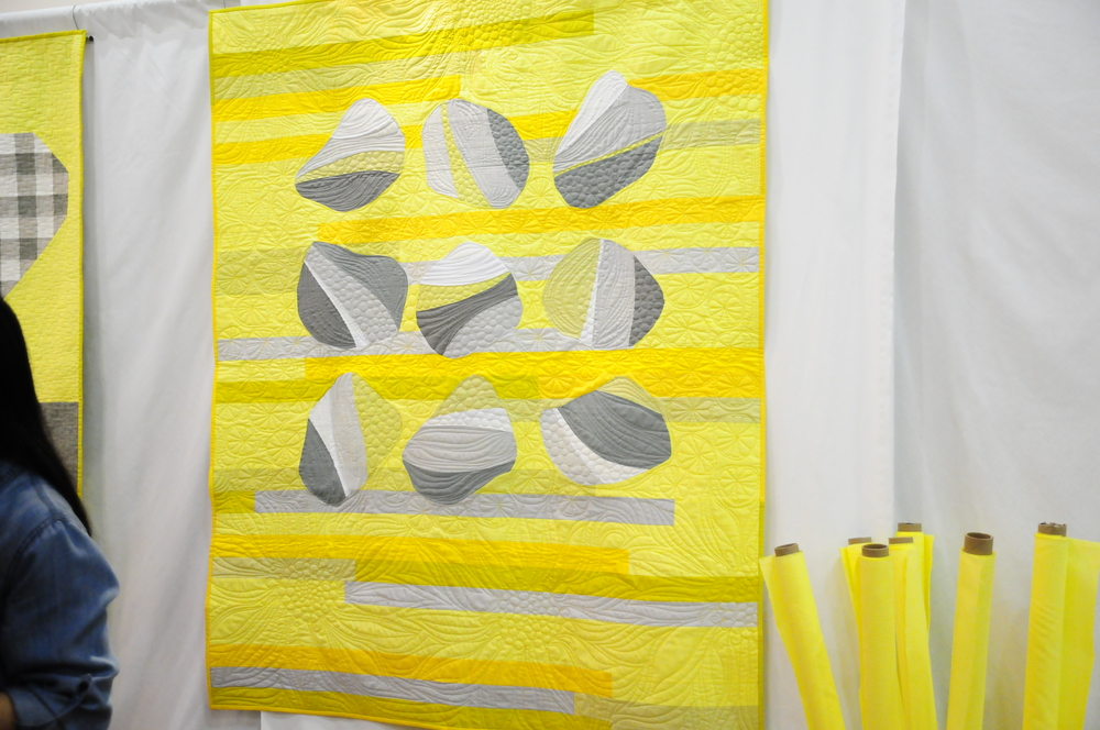 Highlighter Rocks with Sunflowers and Lemons by Valori Wells