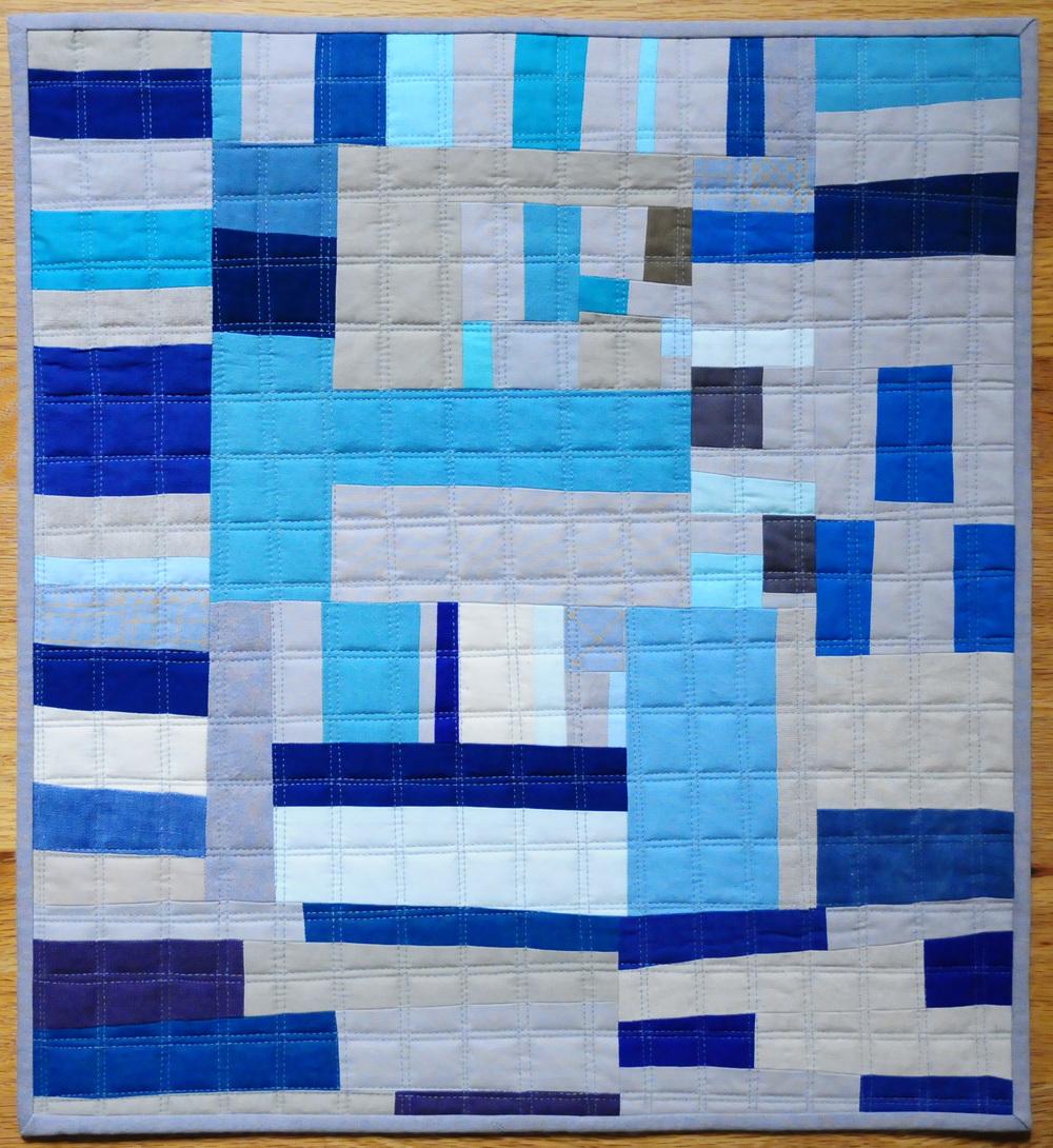 Blue Riff