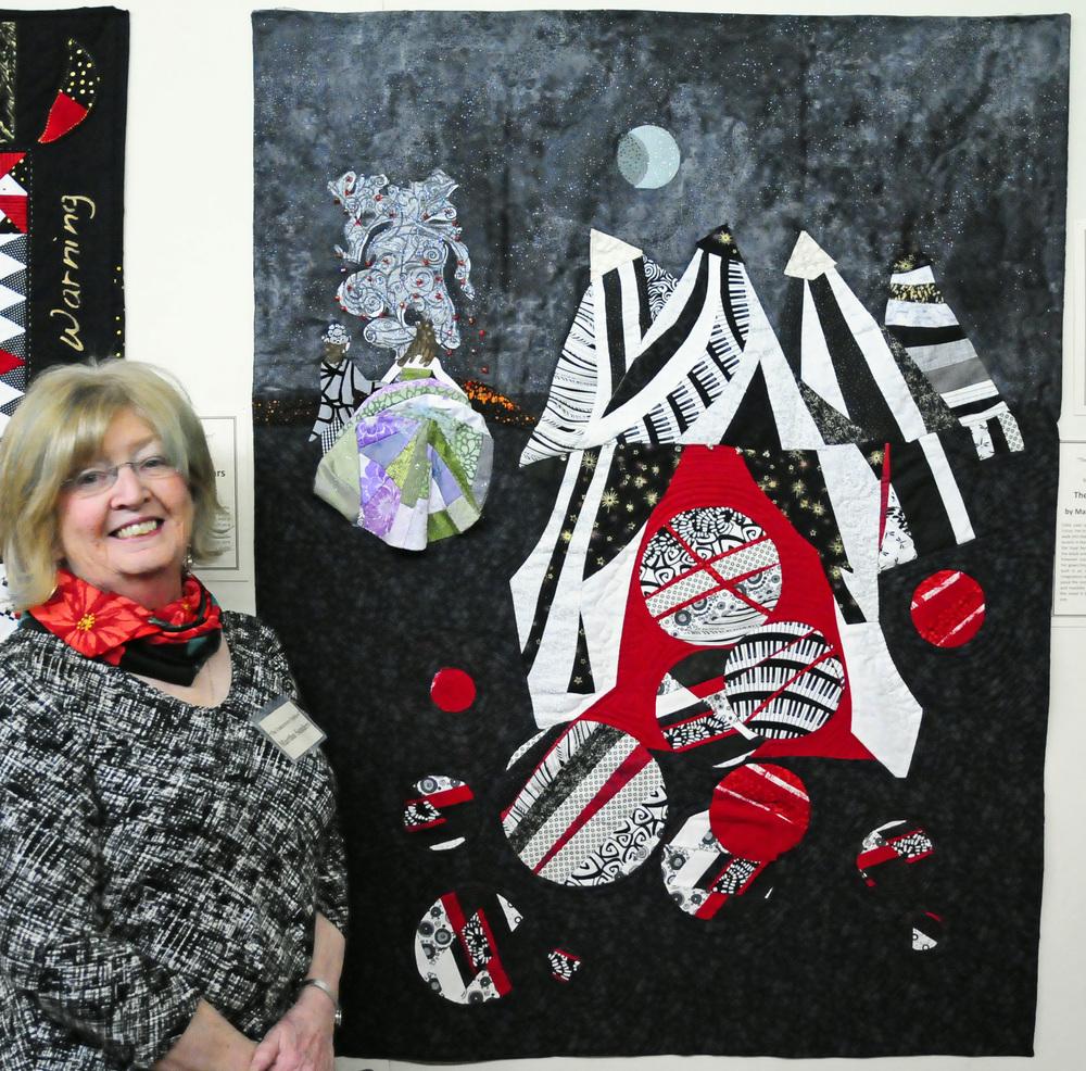 Martha Sanders