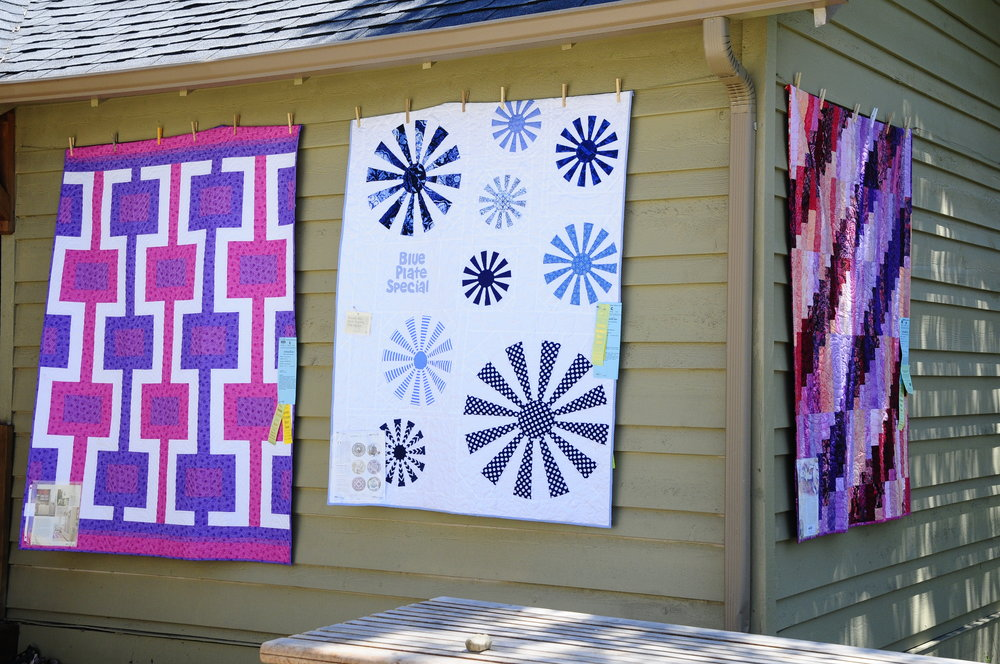 Mt Bachelor Quilters' Guild