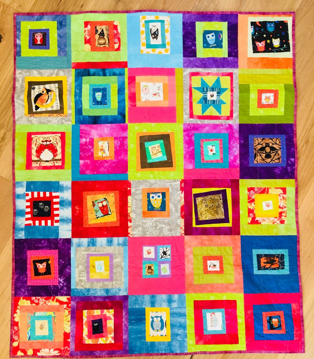 Owl Quilt finished.jpg