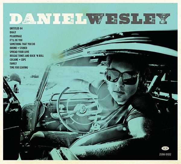 Daniel Wesley (Self Titled)  October 20, 2009