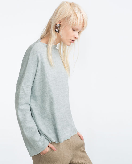 Soft Touch Sweater