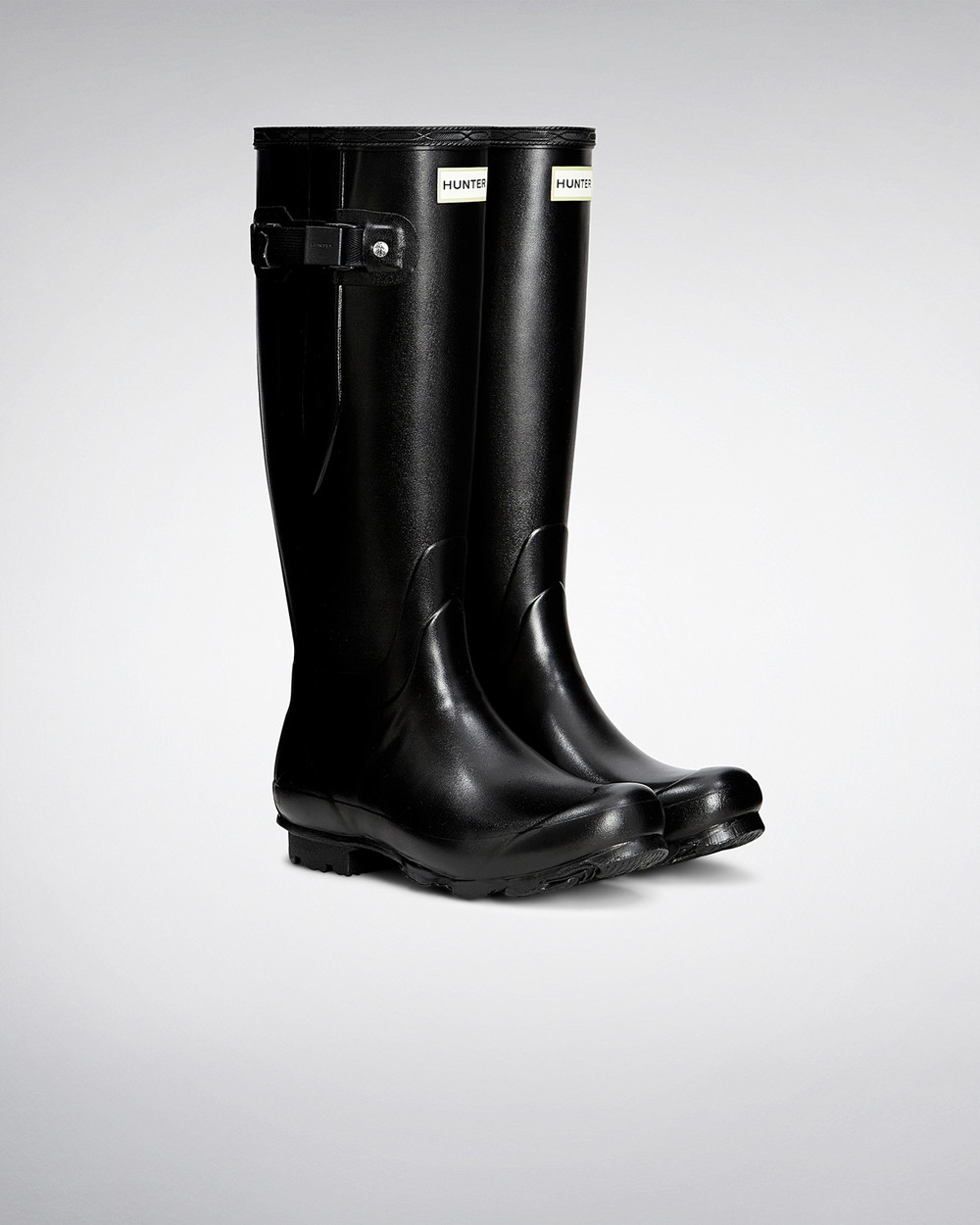 Norris Field Adjustable Rain Boots