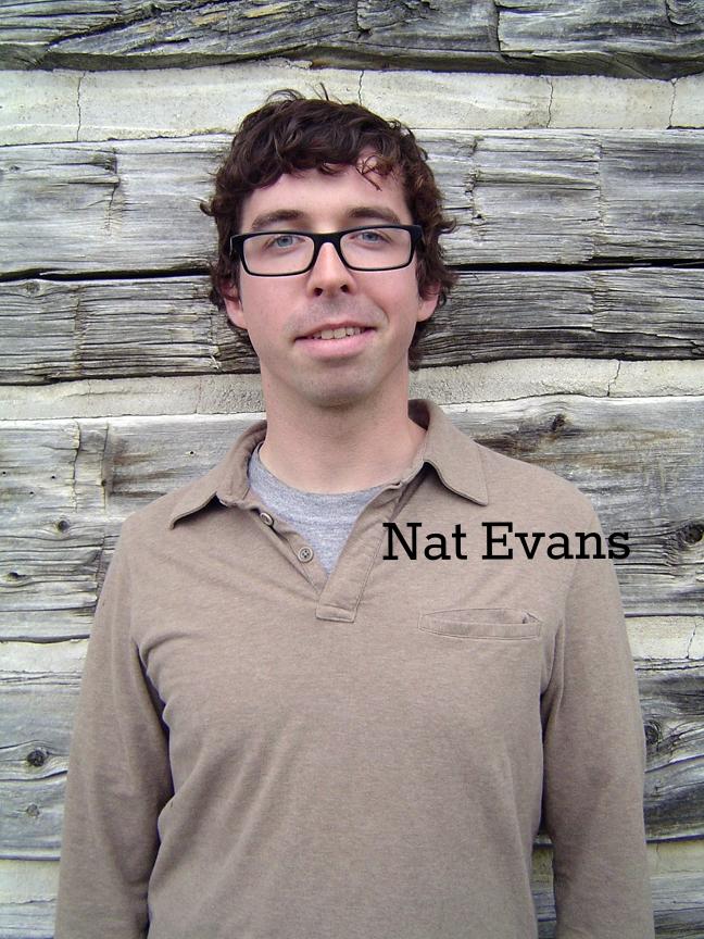 Nat Evans