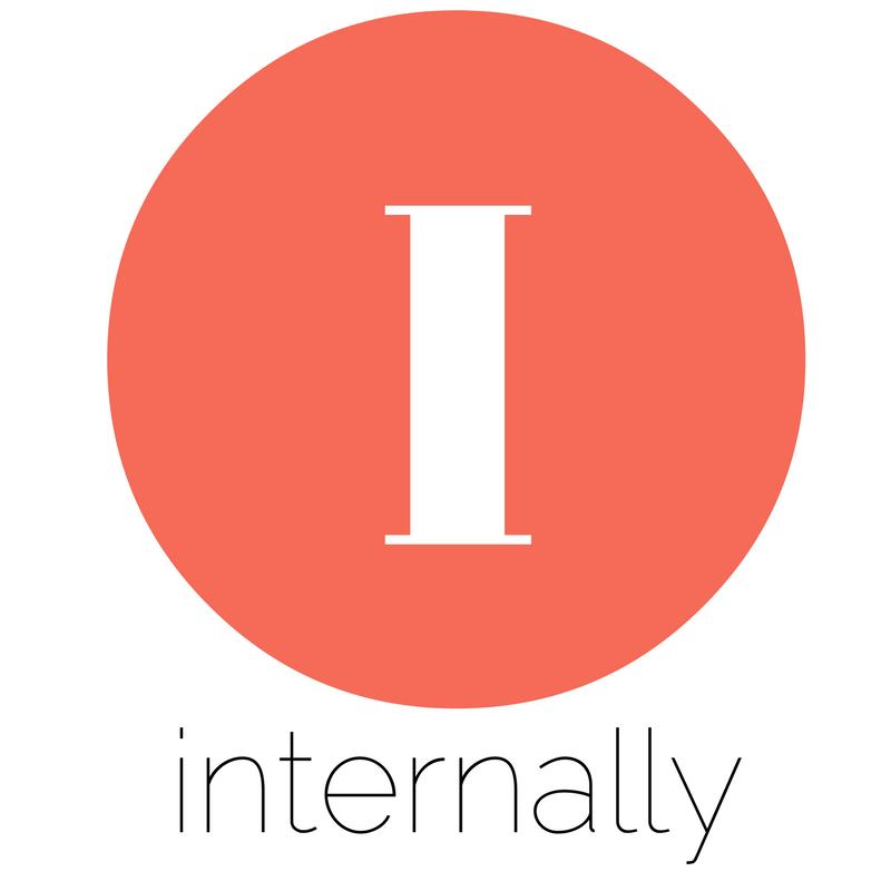 internally
