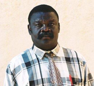 Pastor Marcelin Pierre