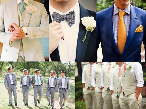 Dress Code — ANA & ERIC\'S WEDDING