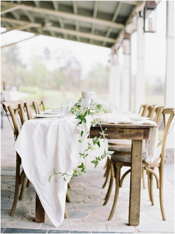 Source: Linen Throw, Plates, Glassware, Napkins