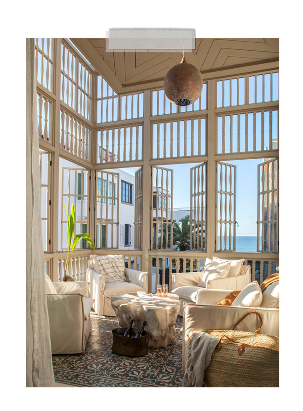 Khoury Vogt - Interior Styling