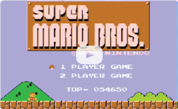 Super Mario Bros.: The 8-Bit Opera