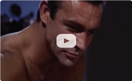 Sean Connery: The Musical