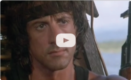 Rambo: You Not Expendable