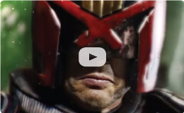 Dredd: The Musical