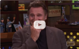 Liam Neeson Watches                 Neeson Season