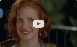 Jessica Chastain: The Musical