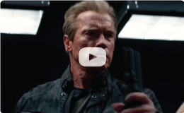 Terminator Genisys: The Musical