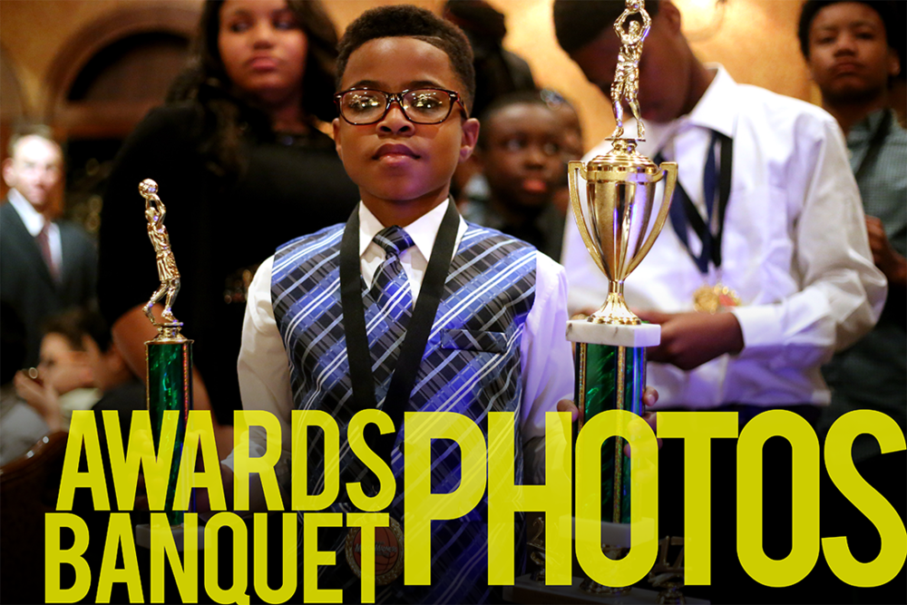 Click image for AWARDS BANQUET PHOTOS