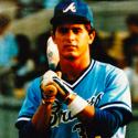 Ralph Giansanti Jr., 2B