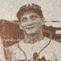 Charles Guliano, 3B