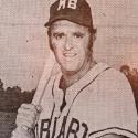 Gene Johnson, 3B