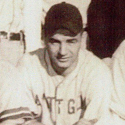Cliff Keeney, 2B