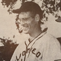Howard Krogh, DH