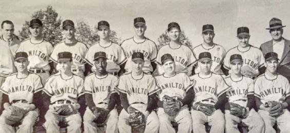 1958 Hamilton Standard