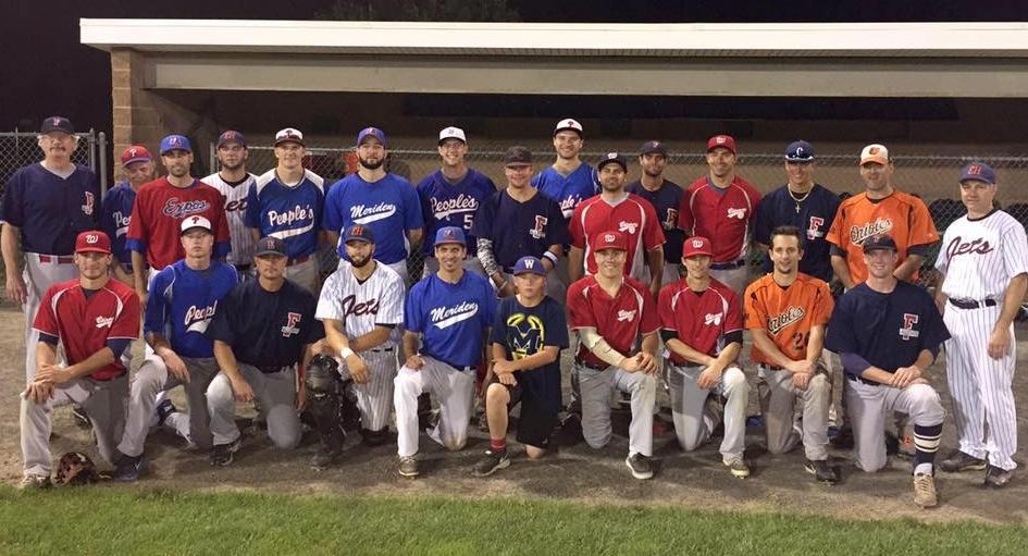 2015 GHTBL All-Star Team