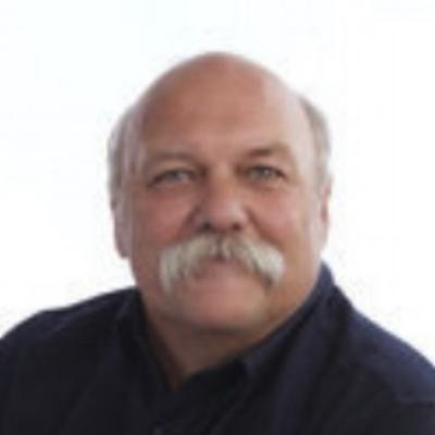 Ed Slegeski Vice President of Development