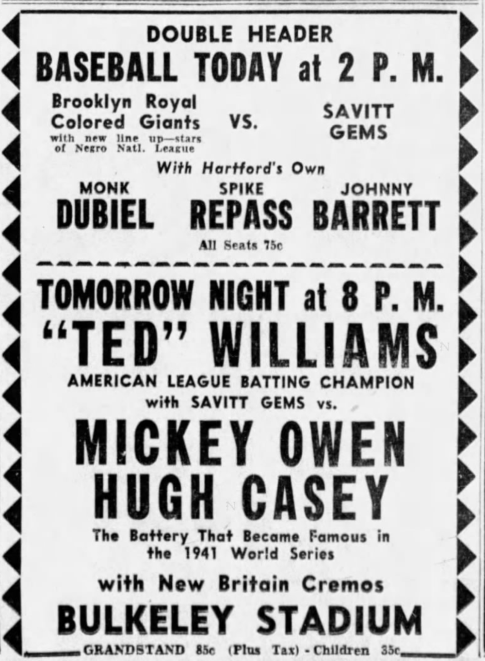 1942 Sep 28 - Ted Williams.png