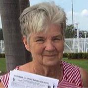 Jane Foss