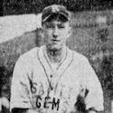 Jack Cronin, SS