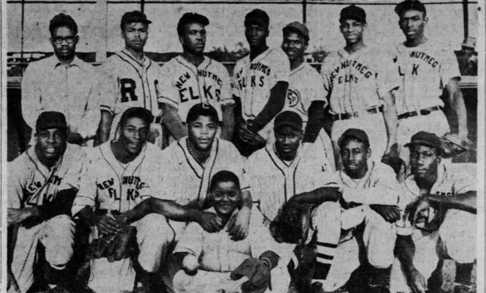 1949 Nutmeg Dukes