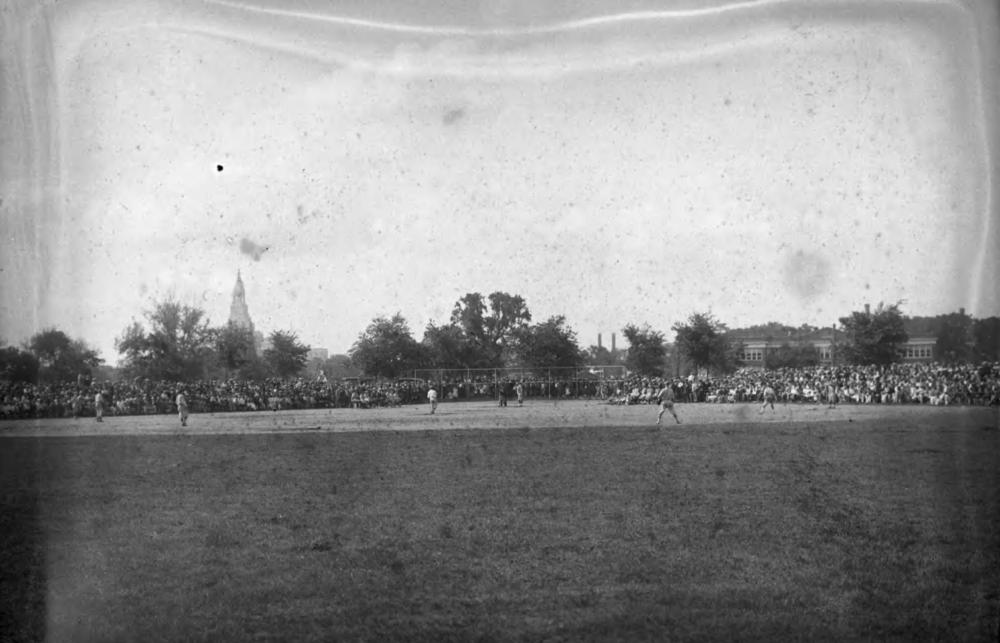 Colt Park, Hartford, Connecticut, 1926
