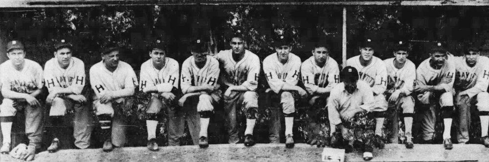 1937 Savitt Gems.