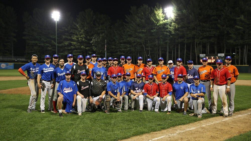 2017 GHTBL All-Star Team