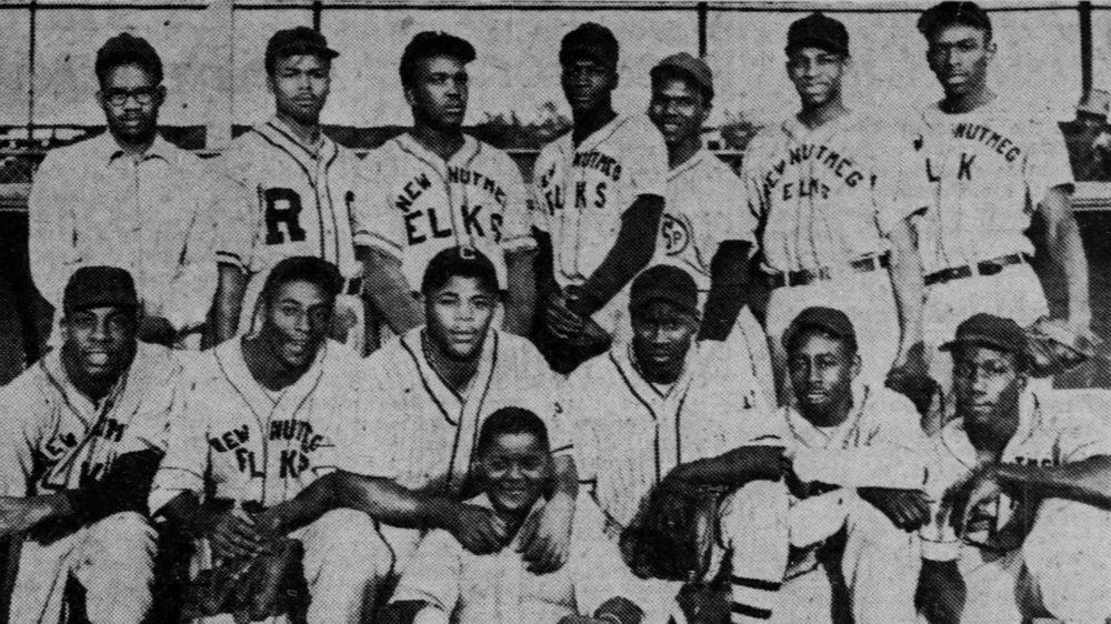 1950 Nutmeg Dukes