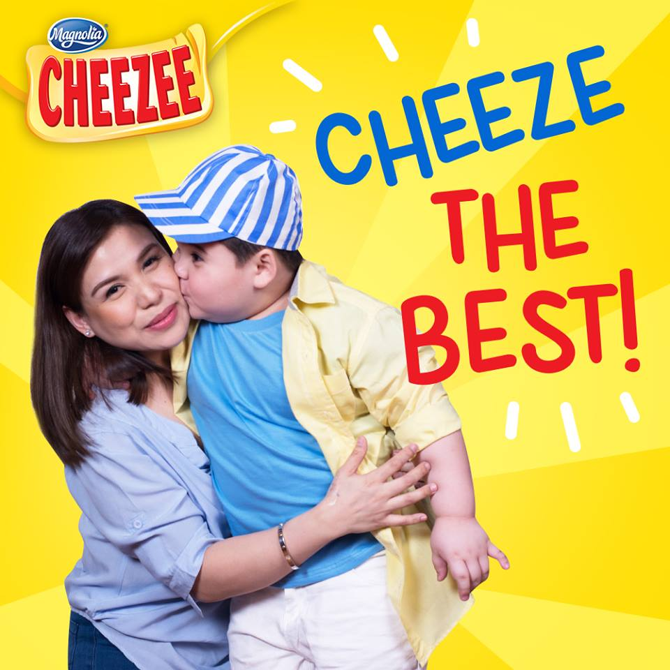 Cheeze the Best!