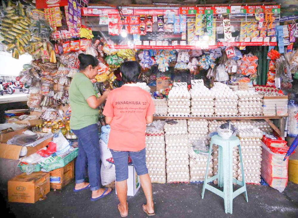 Understanding Filipino Store Purchase Behavior