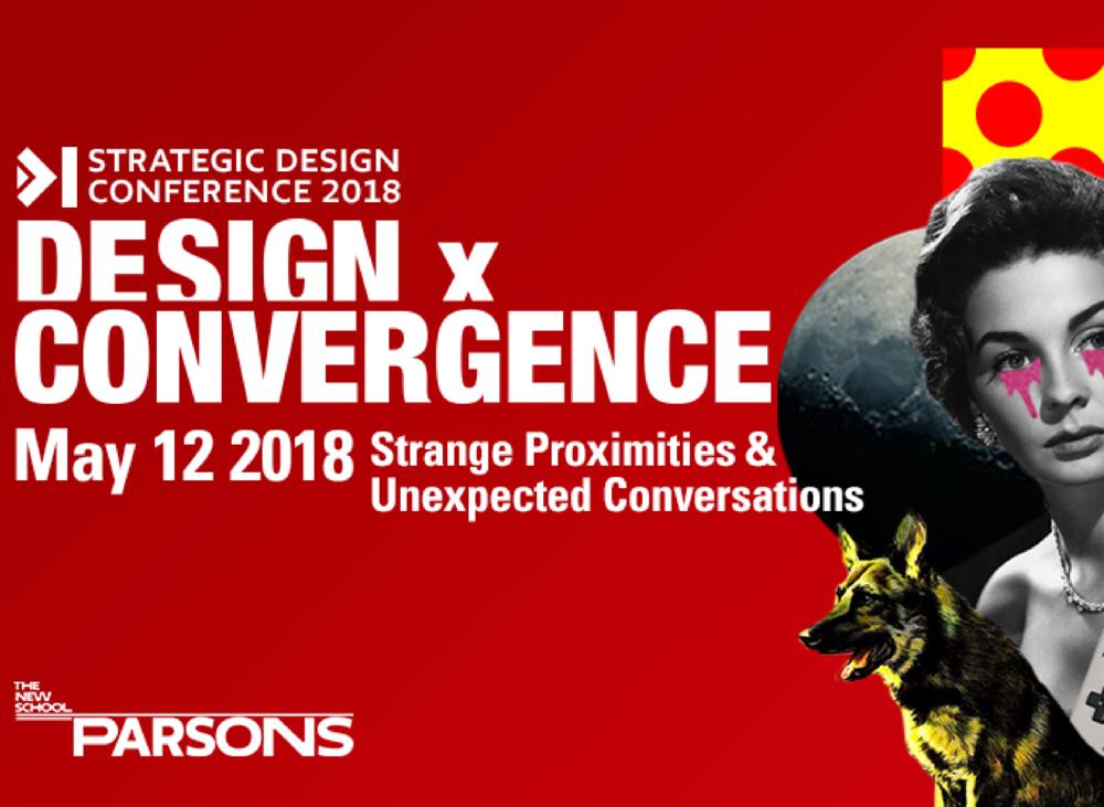 2018 Strategic Design Conference