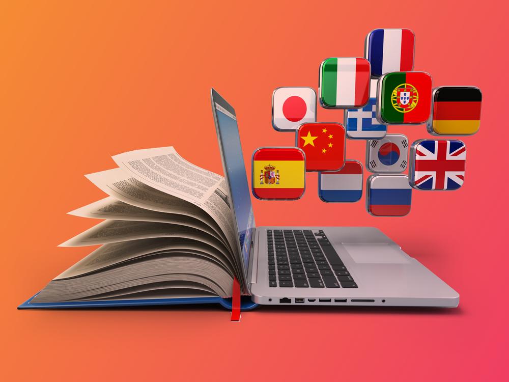 Translation program -