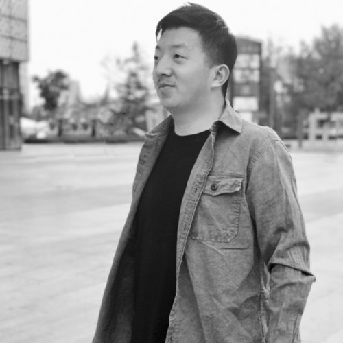 <p><strong>Xiangyu Meng</strong><br>Founder + Tech Vision </br></p>