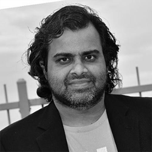 <p><strong>Srini Nemani</strong><br>Architecture + Innovation Lead </p>