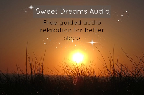 free guided audio relaxation come back to yourself retreats