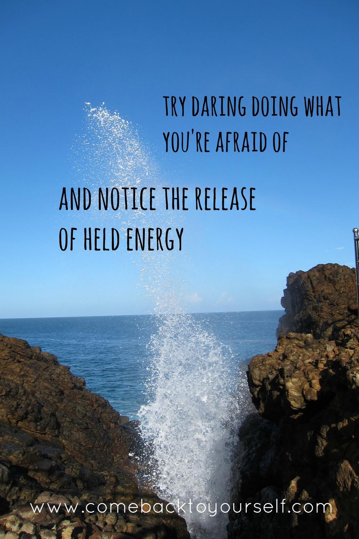try daring