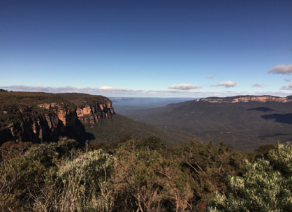 The Rocks; Sydney, Australia