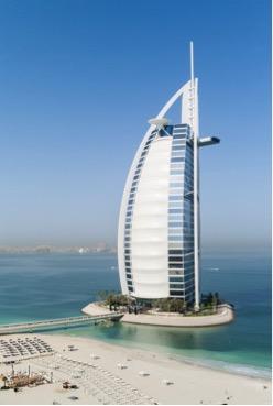 Kite Beach-Dubai