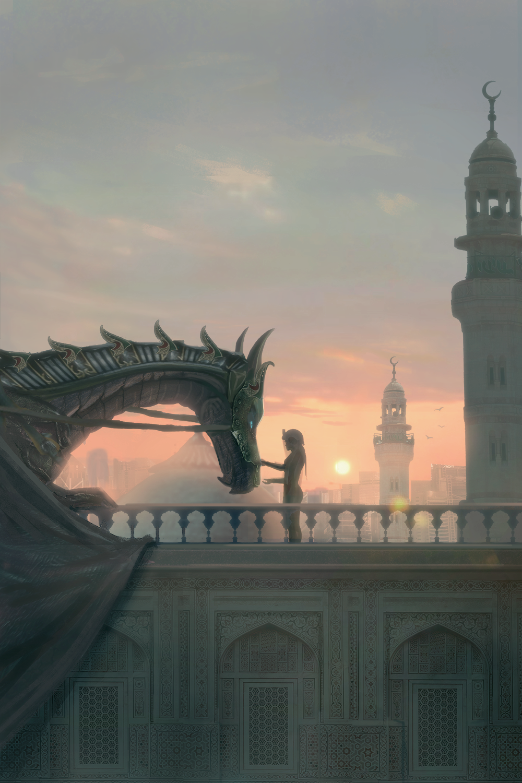 dragon sunset.png