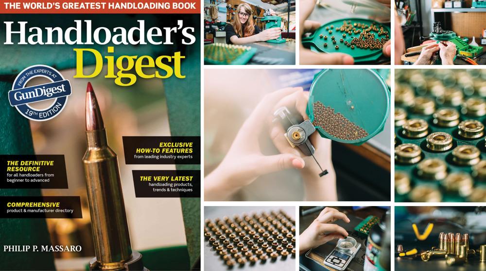 Handloader's Digest -